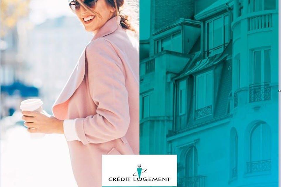 Crédit Logement : la garantie du prêt immobilier