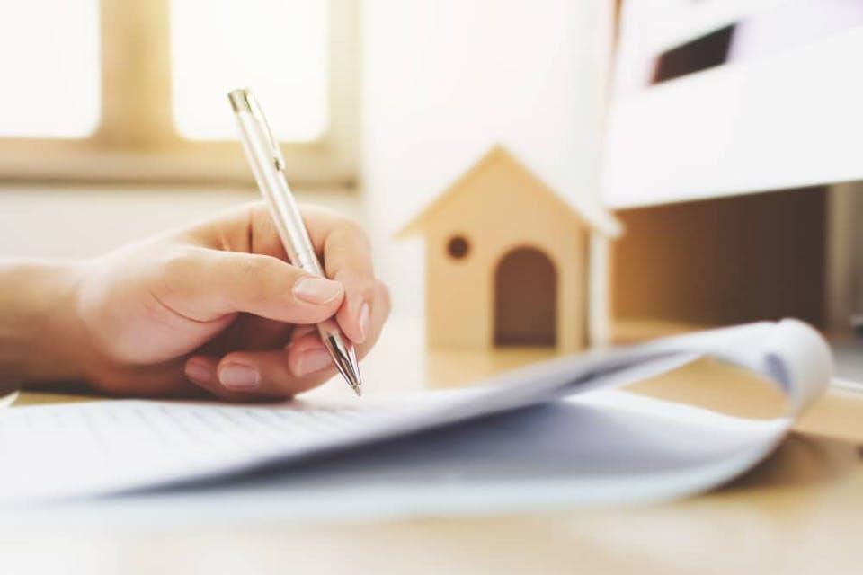 Comment transmettre un bien immobilier ?