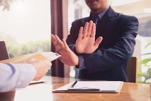 Prêt immobilier refusé : comment faire ?