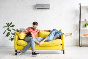 Installation climatiseur : que dit la loi ?