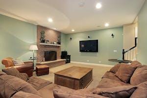 Travaux : 5 conseils pour aménager un sous-sol