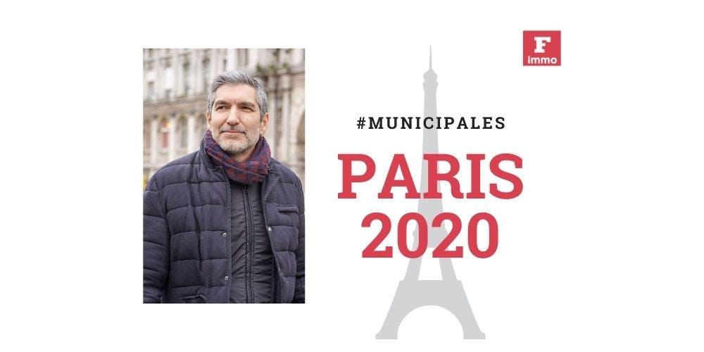 Municipales Paris 2020 Christophe Berkani : « Construire 5.000 places en résidences étudiantes dans les quartiers Nord de Paris »