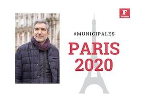 Municipales Paris 2020 Christophe Berkani: «Construire 5.000 places en résidences étudiantes dans les quartiers Nord de Paris»