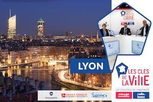 Immobilier: Les Clés de la ville de Lyon