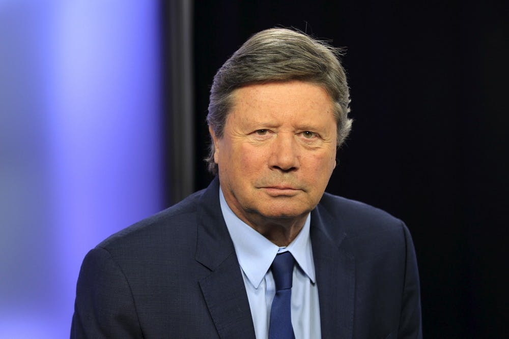 Patrick Vandromme : «Le PTZ doit être prolongé en 2020 et 2021»