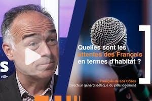 Sefri-Cime: l'acteur historique interrogé sur les évolutions du marché résidentiel neuf