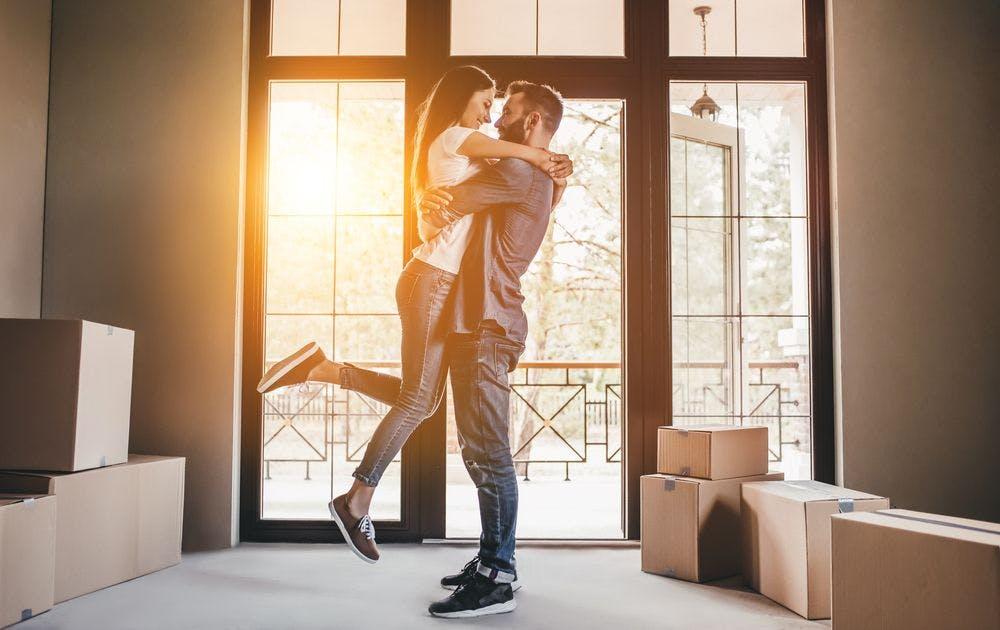 Réaliser un achat immobilier à deux