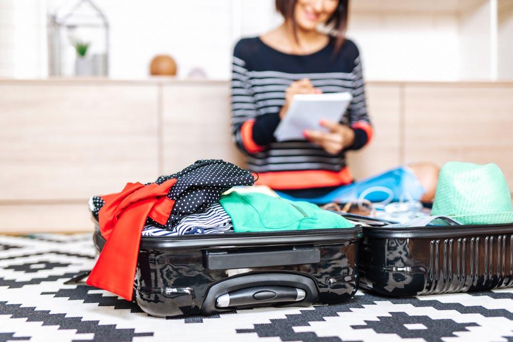 Préparation vacances - Eviter les cambriolages