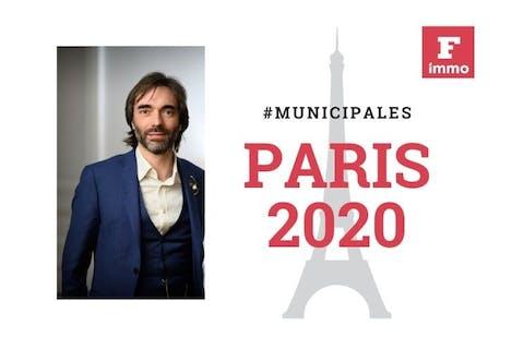Municipales Paris 2020 Cédric Villani : «Devenir propriétaire de son logement est devenu inaccessible pour de nombreux Parisiens»