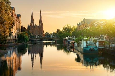 [Infographie] Prix de l'immobilier à Strasbourg