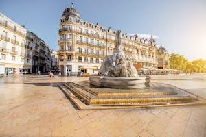 Montpellier, une ville qui séduit