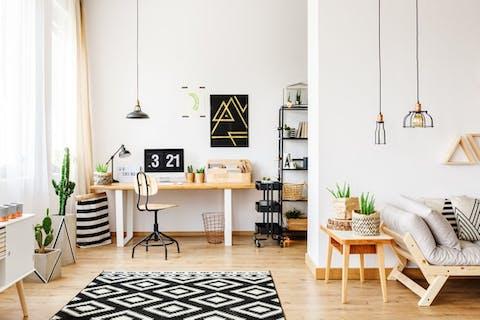Quels sont les meubles pour louer en meublé ?