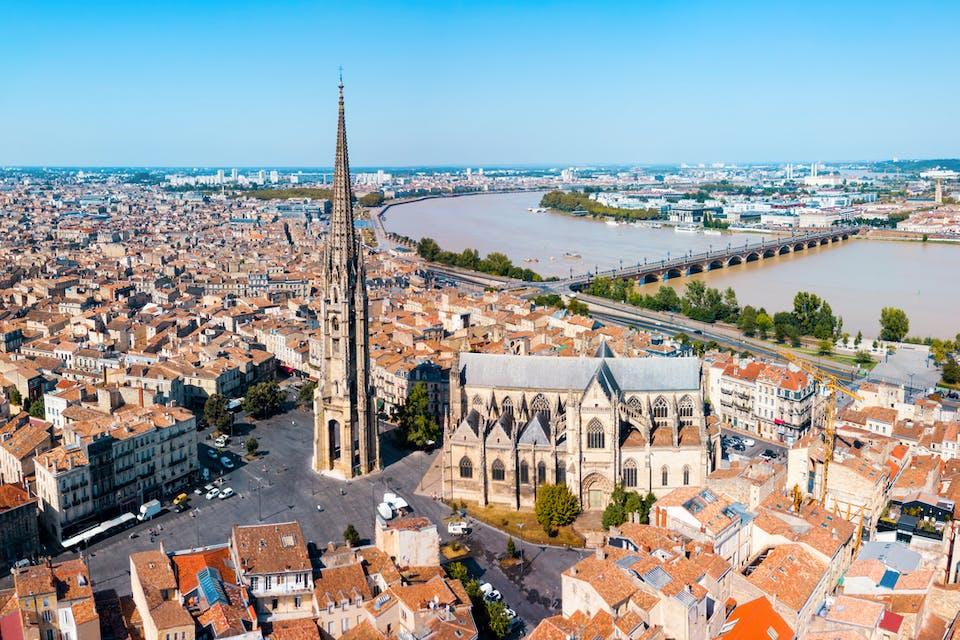 Dans quels quartiers investir à Bordeaux?
