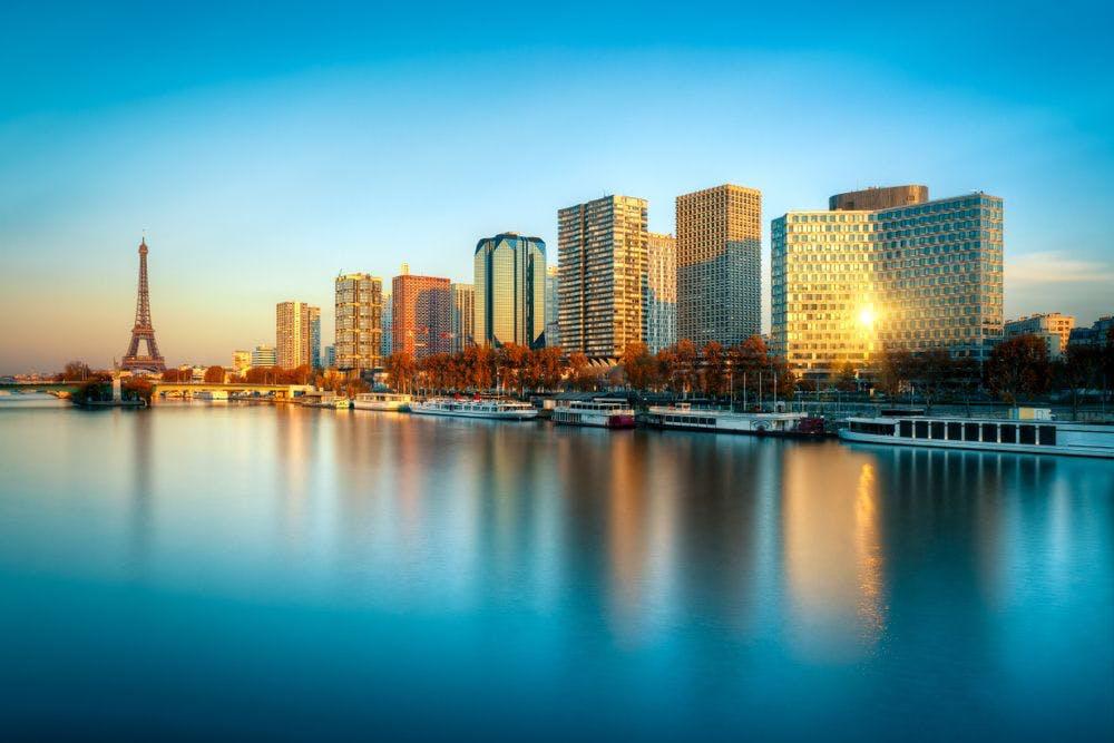 Prix immobilier :quel est le département le plus cher enÎle-de-France?