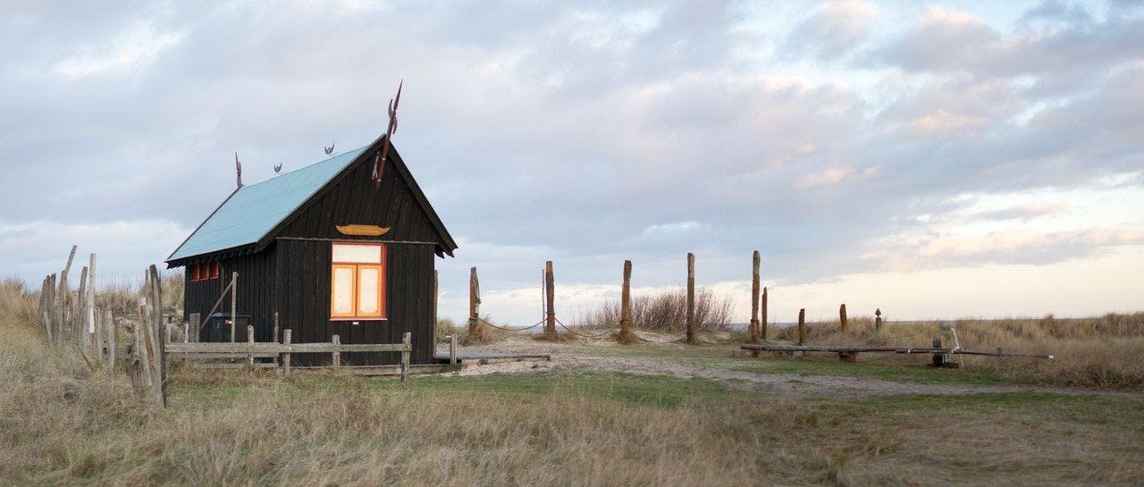 L'immobilier à la campagne
