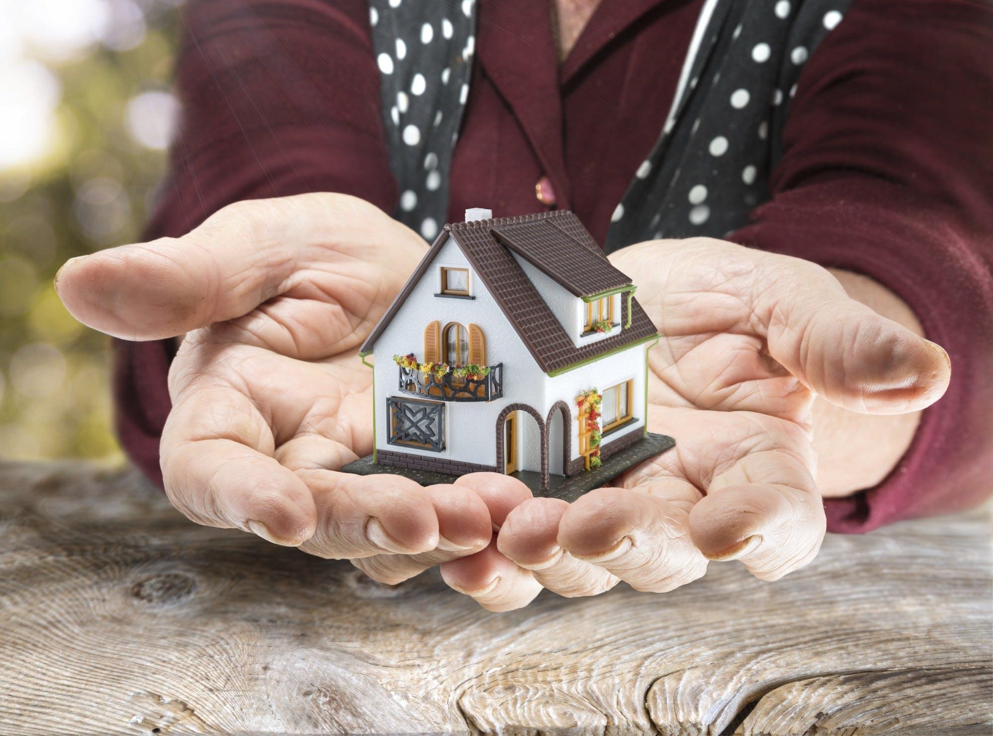 La donation immobilière, étape par étape