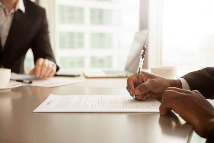 Contrat de séparation de biens et achat immobilier: ce que dit la loi
