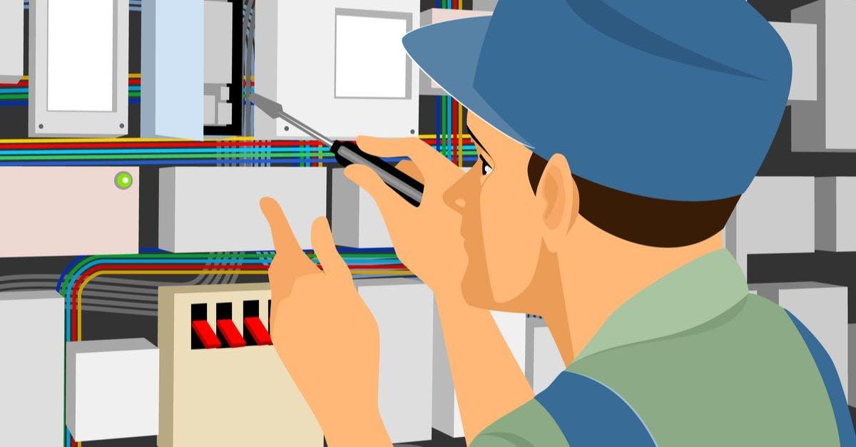 Gaz et électricité : auditer votre installation avant de vendre