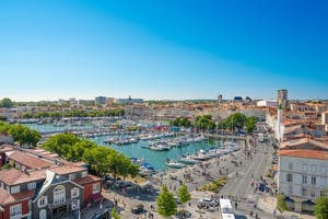 [Infographie] Prix de l'immobilier à La Rochelle