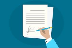 Tout savoir sur le contrat de réservation d'une vente dans le neuf