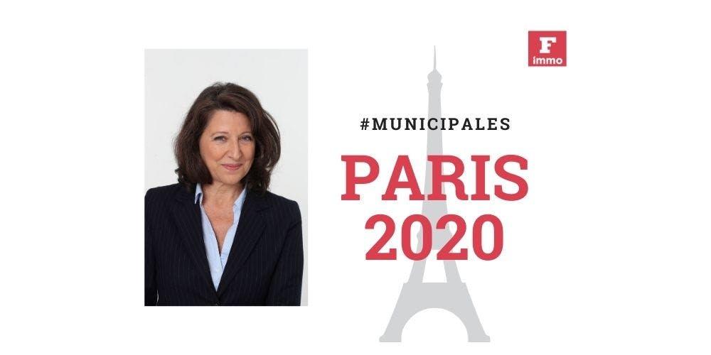 Municipales Paris 2020 Agnès Buzyn : «En six ans, Paris a perdu l'équivalent de la population du 9ème !»