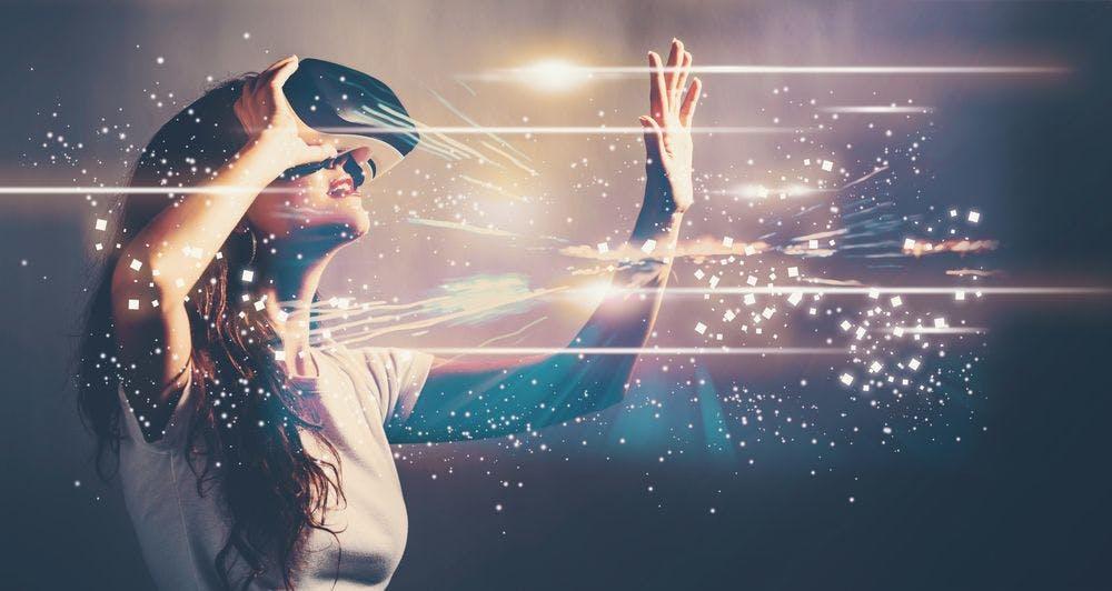 Visitez une maison avec le casque Oculus Rift