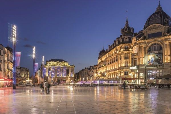 Montpellier au beau fixe, 7ème ville où investir en 2016