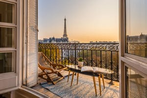 Balcon, jardin, terrasse : ces critères qui valent de l'or en immobilier