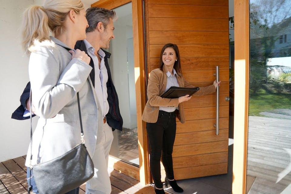 Les néo-agences immobilières