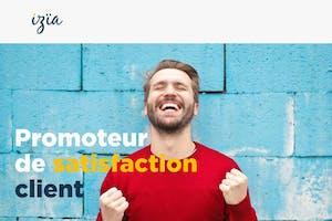 La satisfaction client: un enjeu grandissant pour les promoteurs, selonIzïa