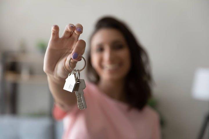 Est-il possible de devenir propriétaire avec un seul salaire?