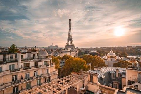 Achat immobilier : et le quartier le moins cher de Paris est...