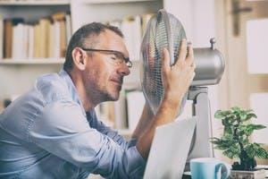 Comment rester au frais chez soi sans clim ?