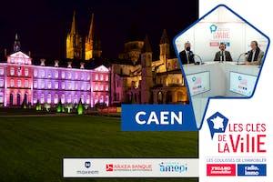 Les Clés de la ville de Caen