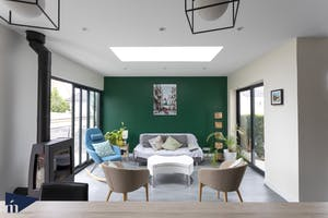 [Parole d'Archi] Créer une extension et moderniser une maison dans l'ancien