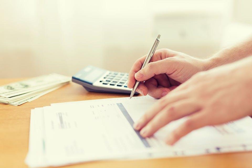 Crédit immobilier : qu'est-ce que le saut de charge ?