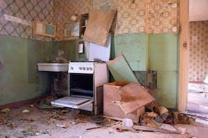 Habitat dégradé : que faire ?