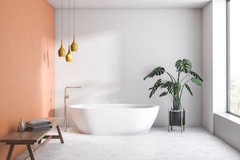Rénover sa salle de bains: combien ça coûte?