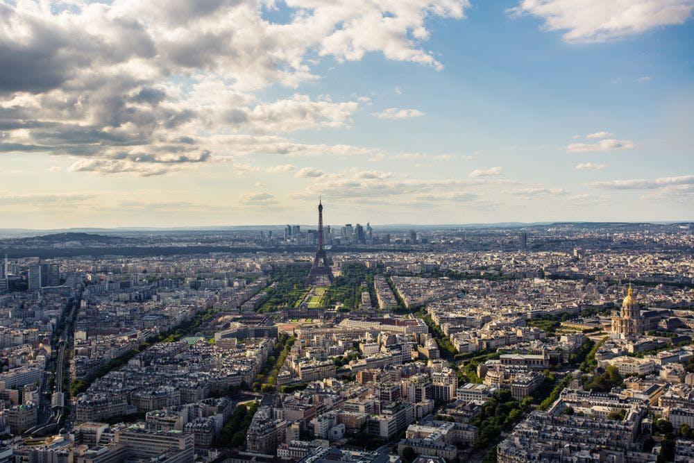 Île-de-France : ces villes en petite couronne où vous pouvez acheter un bien à moins de 4000 euros du m²