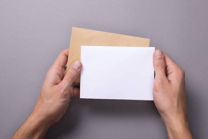 Modèle de lettre pour des travaux dans un appartement en location