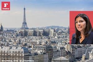 Immobilier et logement: les chantiers d'Anne Hidalgo à Paris