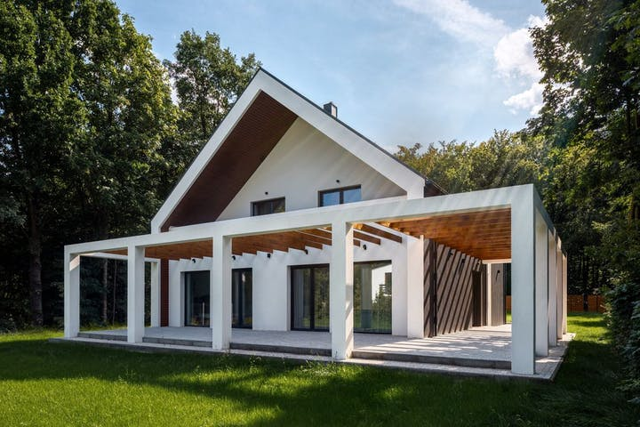 Les Demarches Pour Faire Construire Sa Maison