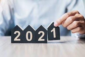5 bonnes résolutions immobilières pour 2021