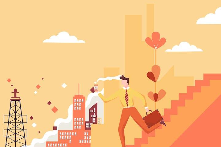 Investir dans l'immobilier : un placement qui rassure en période de crise