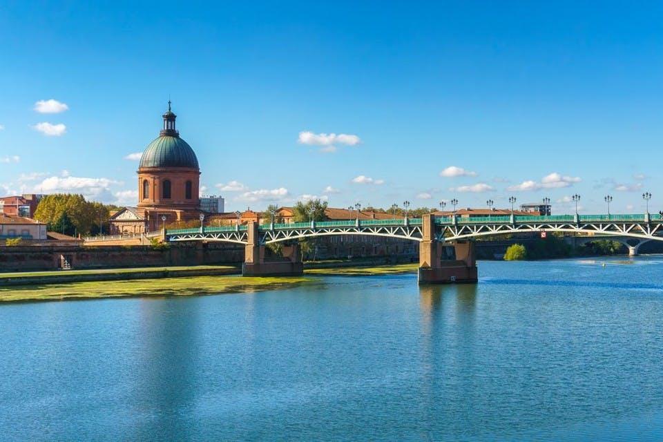 Toulouse, première du palmarès dans le neuf