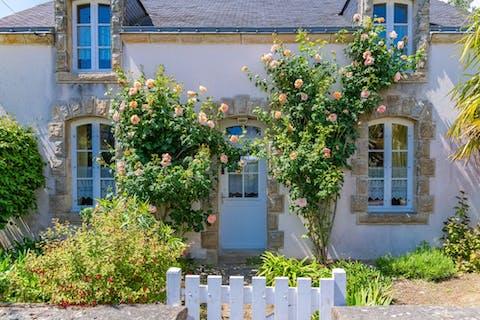 Acheter une maison en banlieue pour le prix d'un appartement à Paris