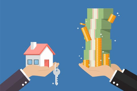 Quand doit-on payer le premier mois du loyer et les frais liés au début d'un bail ?
