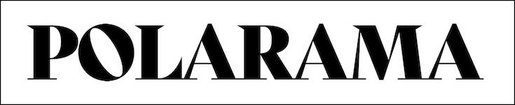 Polarama logo