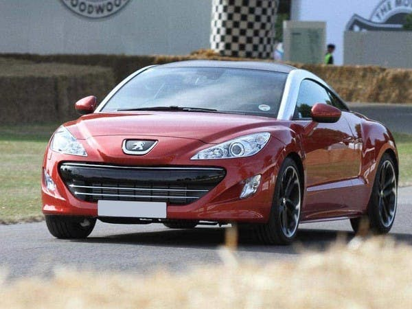 7c76240c6cd73afb8cf3f8fae865c0d00cdc000a sports   peugeot rcz