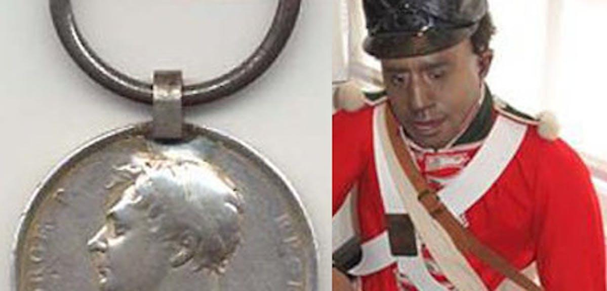 George Rose Waterloo